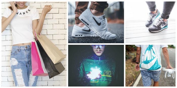 Gdzie szukać promocji i rabatów na buty, ubrania marki Nike?