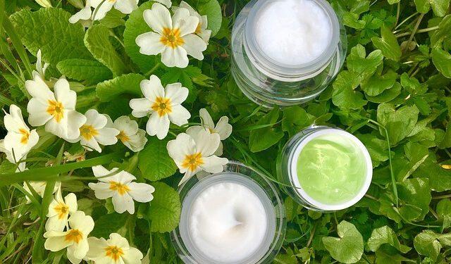 Kosmetyki z natury